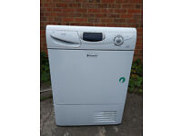 HOTPOINT 7KG SENSORDRY TUMBLE DRYER FREE DELIVERY