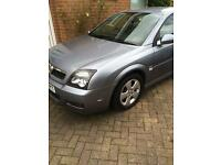 Vauxhall vectra C 1.9cdti breaking