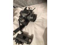 Fujifilm sl digital camera