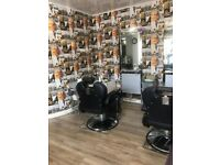 Barbers Hairdressers Beauty Salon Nail Technician Space For Rent