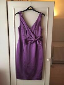 Stunning l.k. Bennett dress size 8