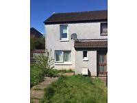 Rarely available 3 bedroom semi detached house in sought after Whitelees locale