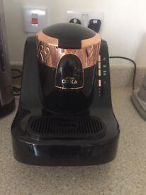 turkish coffee machine
