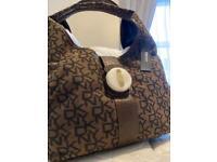 Dkny brand new bag