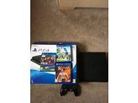 Sony PS4 (PlayStation 4)