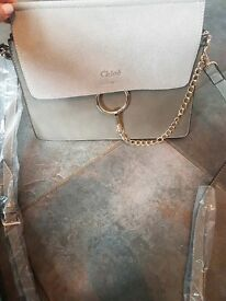 Brand new Chloe bag