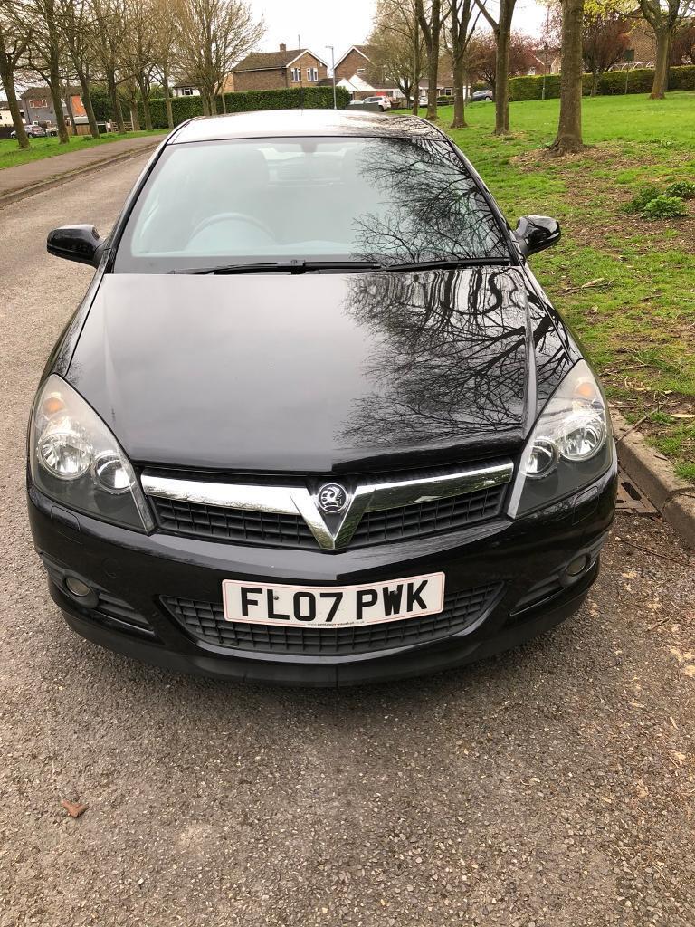 Vauxhall Astra 1.9CDTI Sports