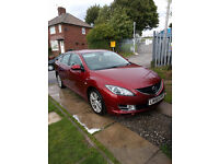 Mazda 6 for sale - diesel