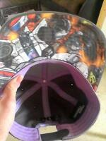 Transformers Hat. Like New