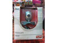 webcam resolution 352x288