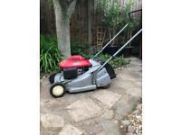 Honda 423c push petrol lawnmower
