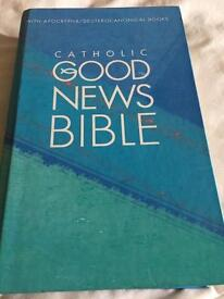 Bible for sale used but in excellent condition. Can deliver lots on sale look