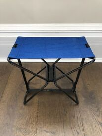 6 camping/ outdoor seats