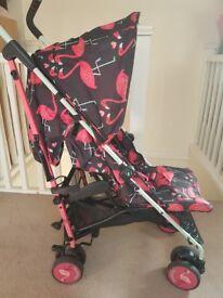 Cosatto Flamingo Fling Stroller