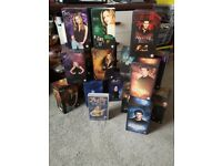 Buffy and Angel Videos and DVD