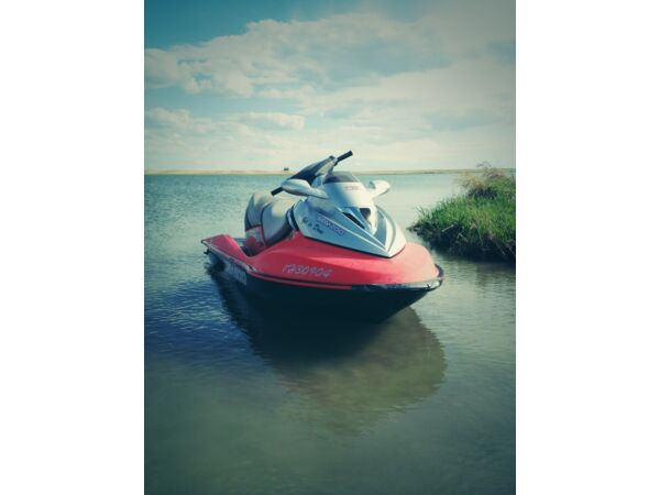 Used 2003 Sea Doo/BRP GTX 4-TEC Supercharged