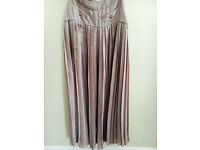 REISS Maxi Skirt