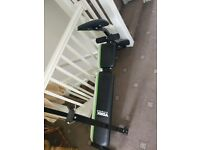York Workout Bench - Nearly New