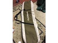 Dakine snowboard bag padded