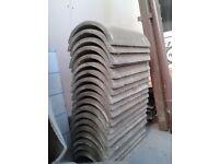 18 Redland ridge tiles