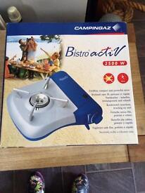 Campingaz Bistro activ Gas Stove
