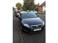 FORD MONDEO ESTATE 2.0 For Sale 5dr Perfect Condition