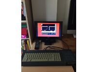 Amstrad CPC 6128 excellent working order
