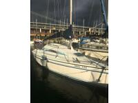 Used, Sailing boat / Yacht - MG Spring 25 for sale  Linlithgow, West Lothian