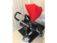 Stoke Crusi Buggy - pre-loved