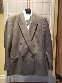 Cacharel wool jacket
