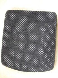 Wheelchair cushion/seat pad