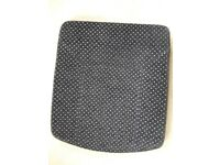 Wheelchair cushion/seat pad