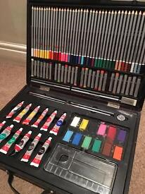 Painting Colouring Set