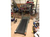 Body Train Treadmill JS-4000