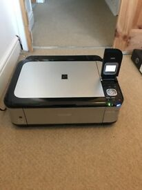 Canon MP560 All-In-One Printer & Scanner
