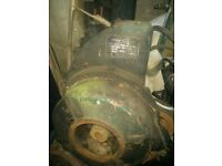 Lister ST1 generator, spares