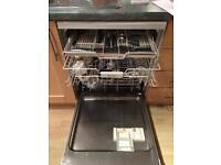 Miele dishwasher 600.