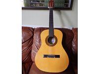 Palma PL12 1/2 size Acoustic Guitar
