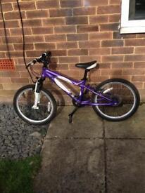 Carera Luna bike
