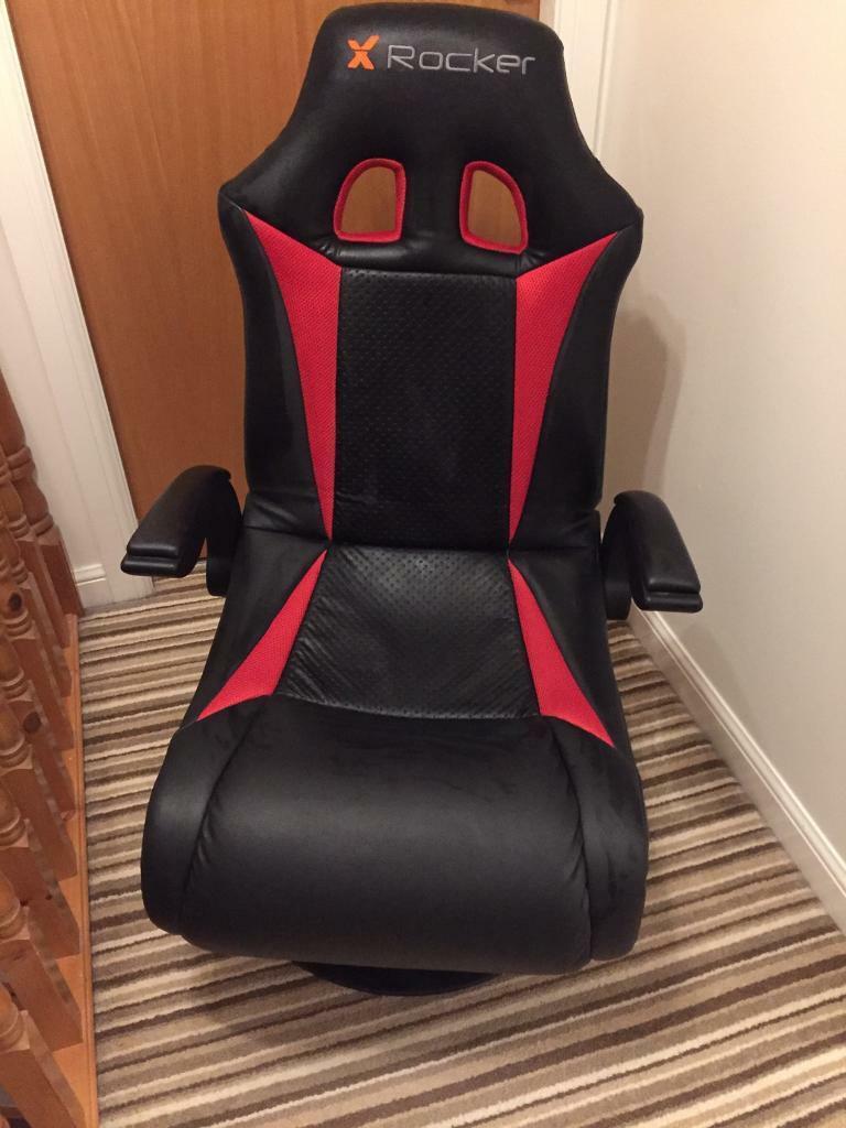 Gaming Chair Gumtree