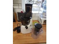 Kuvings B6000W fantastic condition going cheap