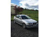 2001 BMW 330d