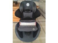 Car seat age 9 months to 4 years