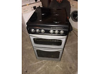 STOVES 50cm Wide Very Nice Gas Cooker Fully Working with 4 Month Warranty