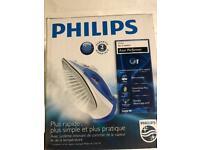 Brand new Philips Irons