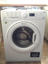 Hotpoint Smart Washing Machine (RRP £500)
