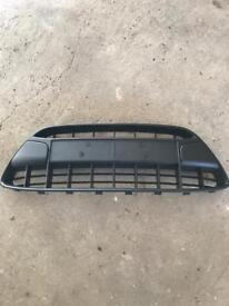 Fiesta Front grille