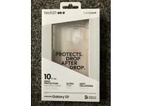 Tech 21 case for Samsung s9