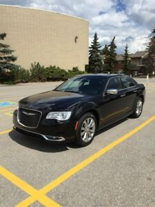 2015 Chrysler 300C Platinum. AWD.NAV.Camera.Sunroof
