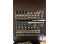 Mackie Mixer Mix12FX - 12 Channel